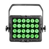 Квадратные 24X10W 5в11/6IP65 LED PAR для наружного освещения