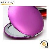 De promotie Kosmetische Spiegel van het Metaal van Giften Decoratieve