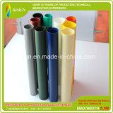 سعر المصنع جودة عالية PVC القماش المشمع ستار جانبي
