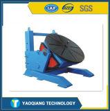 Китай сделал 300kg автоматический роторный сварочный манипулятор