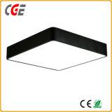 더 잘생긴 얇은 사각 및 둥근 9W 12W 15W LED 위원회 빛 LED 천장 빛 2/5000