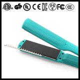 LCD Turmalina enderezadora de pelo de cerámica (V171)