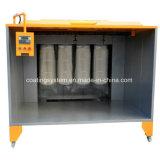 Puder-Beschichtung-Geräten-Stand und Ofen