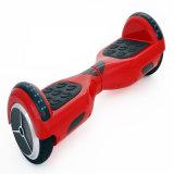 Équilibre sec de Hoverboard de scooter d'équilibre d'individu de conformité de la CE de deux roues