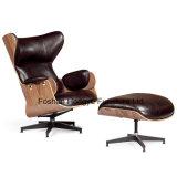 ヨーロッパのラウンジの家具の居間の余暇アーム椅子(KR05)