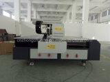 세라믹 아크릴 PVC/직물을%s 2017 최신 UV 평상형 트레일러 인쇄 기계