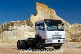 28.380 380HP WEICHAI 엔진을%S 가진 FT FAW 트랙터 트럭 헤드