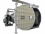 Малая машина для просушки замораживания вакуума для засыхания банана и клубники