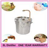 distillatore puro dell'acqua dell'acciaio inossidabile del laboratorio di 30L 8gallon