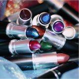 Lápiz labial mate metálico impermeable modificado para requisitos particulares venta al por mayor