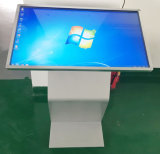 32 à 84 pouces écran tactile de panneau LCD//lecteur vidéo kiosque à écran tactile