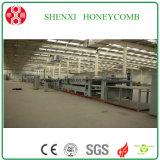 Máquina blanca del panal del trazador de líneas de Wuxi Shenxi