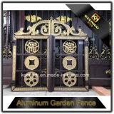 別荘のための金属のドアの価格