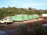 gruppo elettrogeno diesel di 250Kva Cummins (HHC250)
