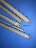 Tubo di ceramica di protezione del nitruro di silicio Si3n4