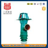 수직 혼합 교류 긴 샤프트 펌프 또는 수직 터빈 펌프
