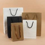 Poignée d'emballage Fashion Shopping Sac papier (RH-PB003)