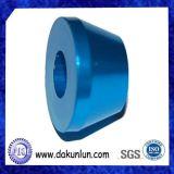 Rondelle en aluminium anodisé personnalisé (DKL-1303301)