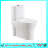 Hot Selling One Piece Vitreous China Toilettes
