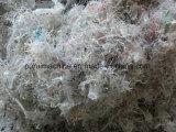 Película plástica que recicla la lavadora