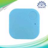 Bluetooth intelligenter Aktivitäts-Verfolger-scherzt verlorener Detektor-Prüfvorrichtung-Fühler-Warnungs-Schlüssel-Antisucher für Telefon-Mappe Keychain Haustiere