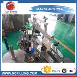 Applicatore automatico dell'etichettatrice dell'autoadesivo per le bottiglie di plastica