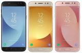 Первоначально открынный J7 ПРОФЕССИОНАЛЬНЫЙ 2017 сотовый телефон телефона 4G Lte двойной SIM франтовской