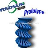 Máquina de impressão 3D do SLA protótipo rápido, protótipo em 3D