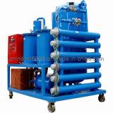 기계, 변압기 기름 정화기를 재생하는 ZYC 변압기 기름