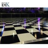 Alta calidad Dance Floor blanco de Rk para el banquete de boda