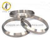 중국 도매 텅스텐 기계를 인쇄하는 패드를 위한 단단한 금속 반지