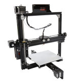 Anet A2 Aulto 수준을%s 가진 알루미늄 프레임 DIY 3D 인쇄 기계