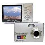 cámara digital 8.0MP (PMS-509A2)