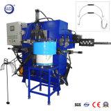 De automatische Hydraulische Emmer van de Draad kan Container Buigende Machine behandelen