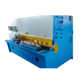 High Frequency Hydraulic Swing Shearing Machine (SBSH series)