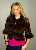 Manteau de fourrure (ABD01-063)