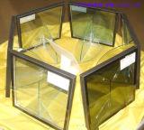 Горячее стекло поплавка высокого качества сбывания/изолированное стекло (JINBO)