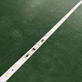 Tira flexible ligera de la cuerda LED de AC220V 2835