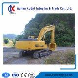 escavadora de rastos Lishide China Sc230.8
