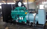 50Hz 1000kVA Grupo Electrógeno Diesel Motor Cummins Powered by
