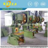 Fabricante mecánico de la punzonadora