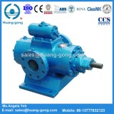 Huanggong Sn Series Three Screw Pump for Oil Transfer