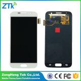 SamsungギャラクシーS7/S8/S6表示のための携帯電話LCDのタッチ画面