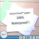 Водоустойчивая каменная бумажная тетрадь