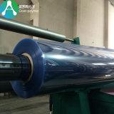 0.45mm hanno calandrato il rullo rigido della radura del PVC per il vuoto che forma l'imballaggio