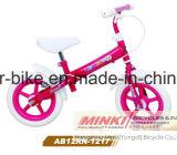Bicyclette pédestre à vélo (AB12RN-1217)