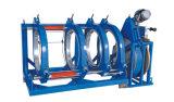 Obt 160 PE 관 용접 기계를 합동하는 유압 개머리판쇠 융해