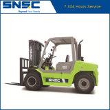 Snsc Fd50 дизель Forkift 5 тонн