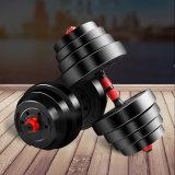 Specialiteit Fitness goedkoop aanpassen Sport Fitness Gym apparatuur Dumbbell