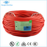 UL3530 Caucho de Silicona Cable Insulated